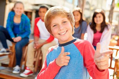 Смешные стихи для детей 11-12 лет 4