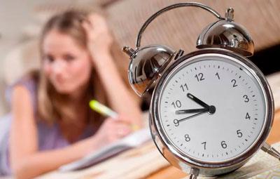 Как организовать свое время: часы