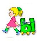 Загадки про алфавит и буквы для детей