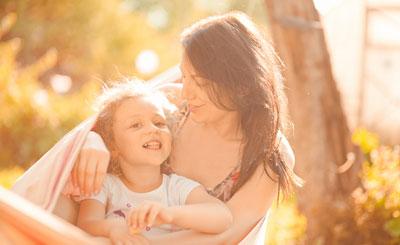 Загадки про маму для детей дошкольного возраста
