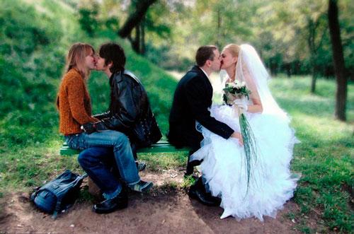 Стоит ли жить в гражданском браке с мужчиной