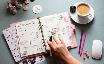 планирование рабочего времени