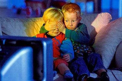 почему детям вреден телевизор