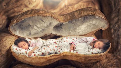 Как уложить ребенка 5 лет спать днем дома