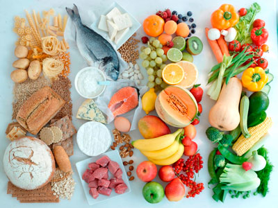 Preventing varicose veins in the legs with nutrition