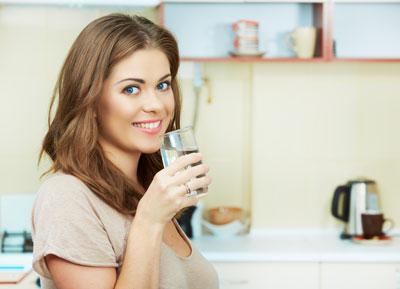 женские секреты: здоровое питание