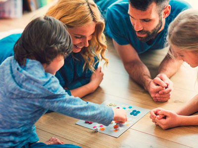 как реагировать на детское непослушание