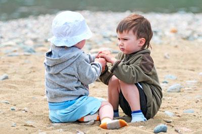 нужно ли ребенка учить давать сдачи