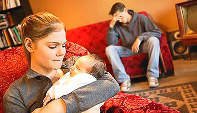 causes of family crisis
