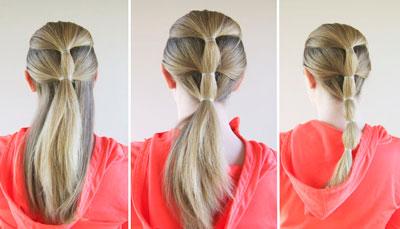 как сделать волосы прямыми в домашних условиях без вреда для волос