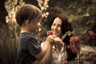 Стихи про день мамы короткие для детей