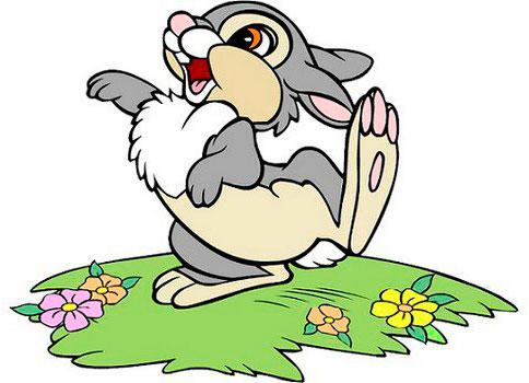 Загадки про зайца для дошкольников