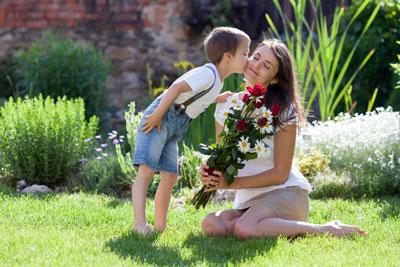 О дне Матери: история праздника и поздравления