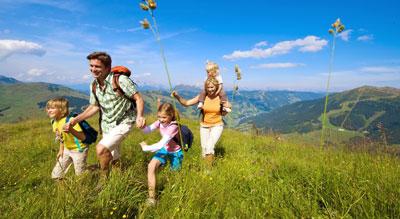 семейные ценности и традиции