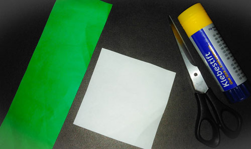 Цветы из бумаги: мастер-класс с пошаговым фото для детей