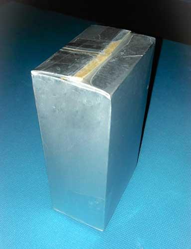 Кормушка из коробки от молока своими руками с фото