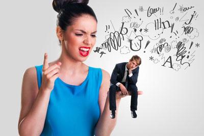 Женские ошибки в отношениях 3
