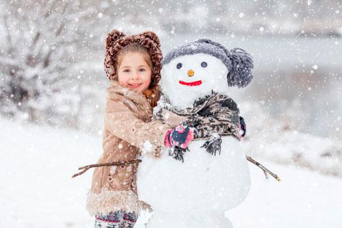 Стихи русских поэтов про зиму