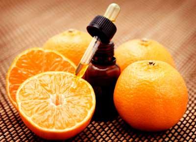 Эфирное масло апельсина для волос в домашних условиях для женщин