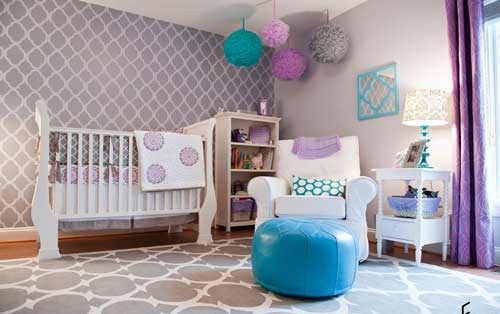 фото комнаты для девочки 3