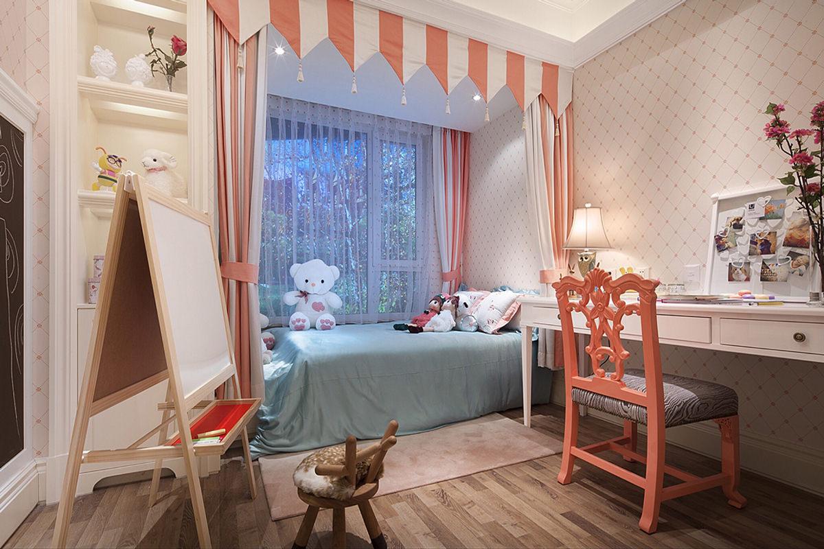 фото комнаты для девочки 9
