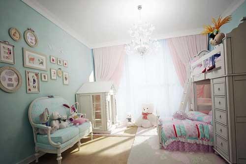фото комнаты для девочки 8