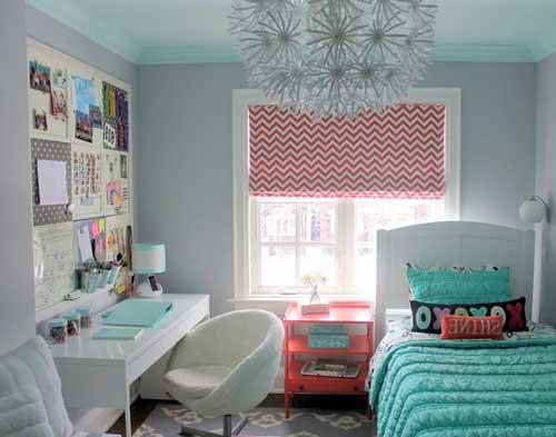 фото комнаты для девочки 6