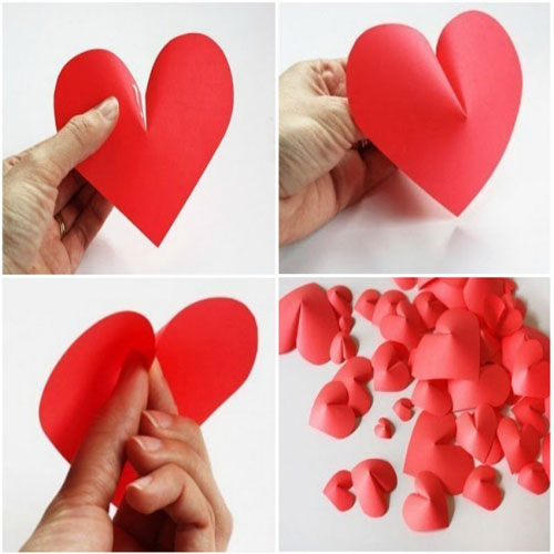 сердца