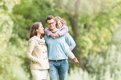 Особенности отношений в семье: типы взаимоотношений