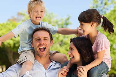 Особенности отношений в семье: влияние на детей