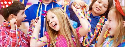 детский день рождения в домашних условиях: музыка