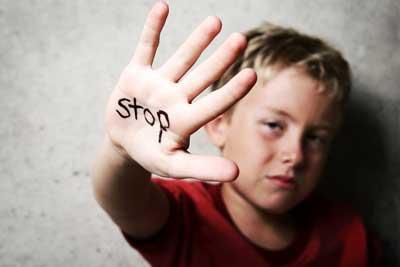 Проблема насилия в семье над женщинами и детьми