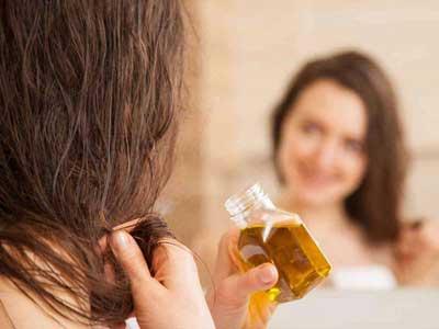 Кедровое масло для волос: рецепты масок
