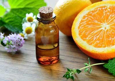Эфирное масло апельсина для волос в домашних условиях