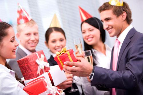 Поздравление коллегам с 23 февраля