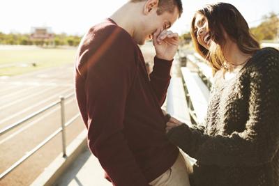 Как заново влюбить в себя мужа или парня