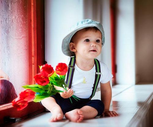 Загадки про 8 марта для детей дошкольного возраста