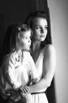 Современная проблема Современная проблема: воспитание в неполной семье