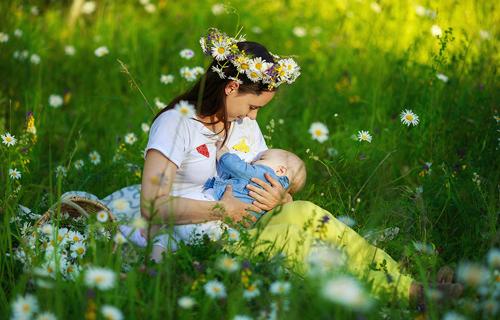 идеи для семейной фотосессии с малышом