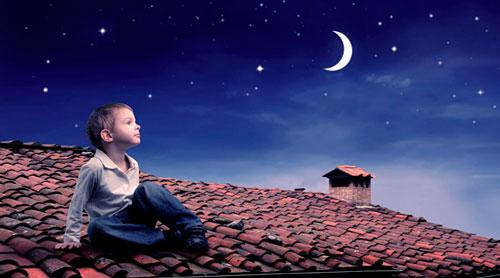 Лучшие загадки про звёзды для детей