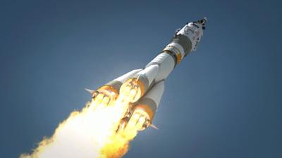 история праздника День Космонавтики