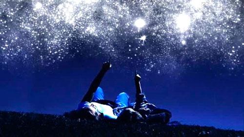 Лучшие загадки про звёзды и космос для детей