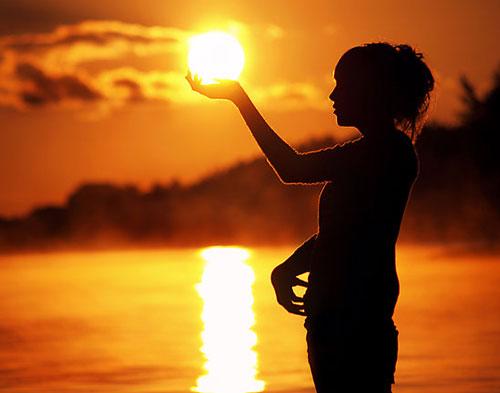 Лучшие загадки про солнце для детей