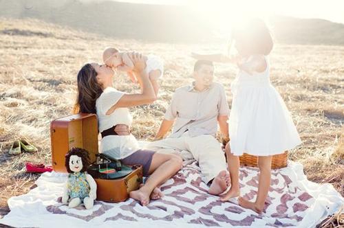 идеи для фото родителей с ребенком 4
