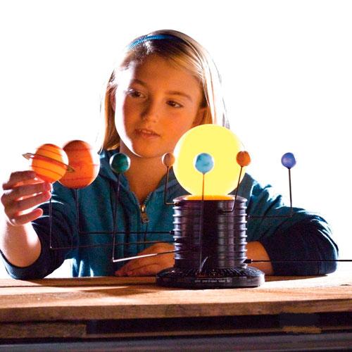 Интересные загадки про планеты солнечной системы для детей 7-9 лет
