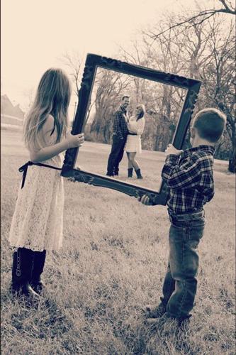 идеи для семейной фотосессии с двумя детьми