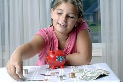 стоит ли давать ребенку карманные деньги