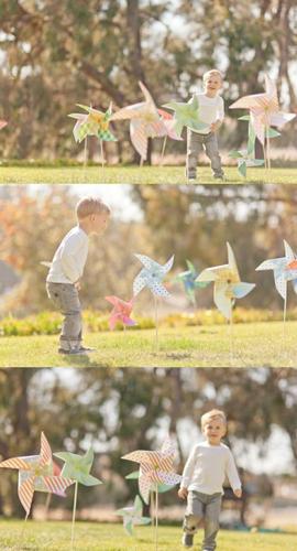 идеи для фото детей 2