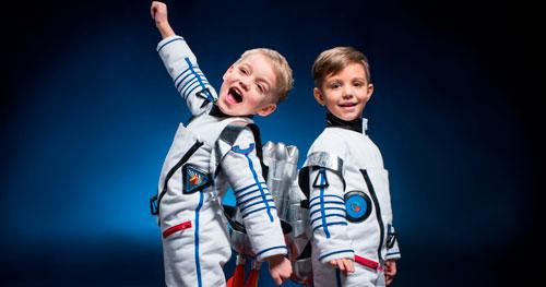 Стихи про космос про день космонавтики для детей