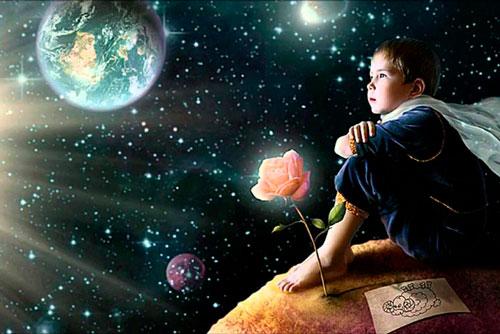 Лучшие загадки про звёзды для детей 5-7 лет